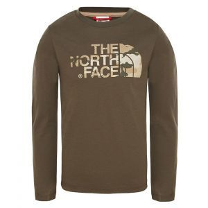Bluza Copii The North Face Y Easy