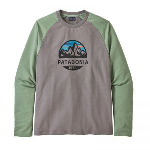Bluza Patagonia M Fitz Roy Scope Lightweight Crew
