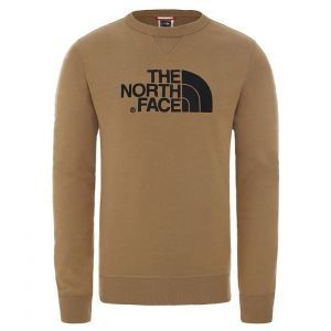 Bluza The North Face M Drew Peak Crew Light