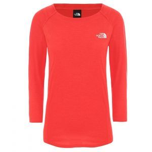 Bluza The North Face W Hikesteller 3/4 Sleeve