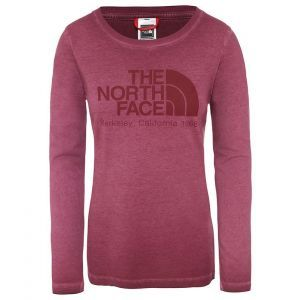 Bluza The North Face W Washed Berkeley Eu
