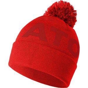Caciula Atomic Alps Pom Bright Red/Dark Red