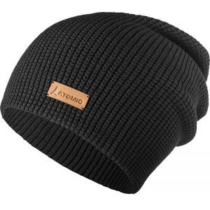 Caciula Atomic Alps Slouch Black