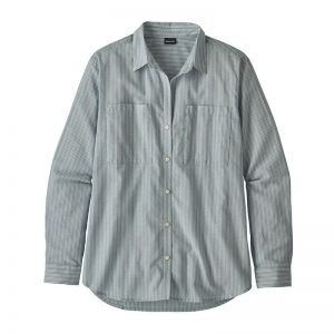 Camasa Patagonia W Lightweight A/c Buttondown