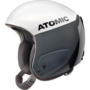 Casca Atomic Redster Replica White/black