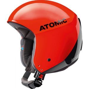 Casca Atomic Redster Wc Amid Red/black