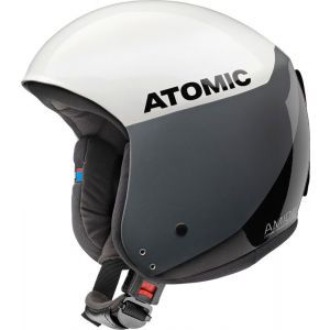 Casca Atomic Redster Wc Amid White/black