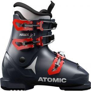 Clapari Copii Atomic Hawx JR 3 Dark Blue/Red