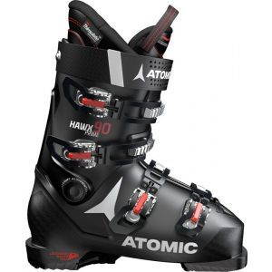 Clapari Atomic Hawx Prime 90 Black/red