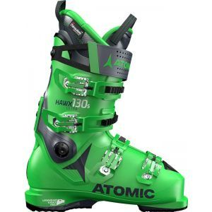 Clapari Atomic Hawx Ultra 130 S Green/Dark Blue