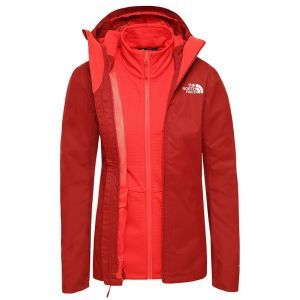Geaca The North Face W Quest Triclimate