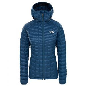 Geaca The North Face W Thermoball Sport Hoodie