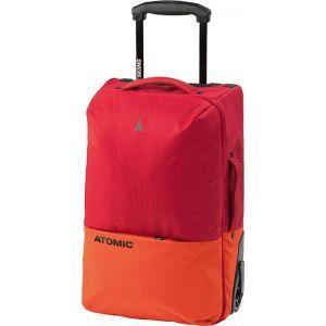 Geanta Atomic Bag Cabin Trolley 40l Red