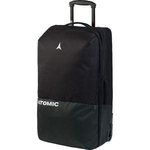 Geanta Atomic Bag Trolley 90l Black