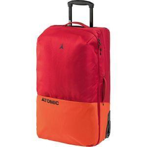 Geanta Atomic Bag Trolley 90l Red