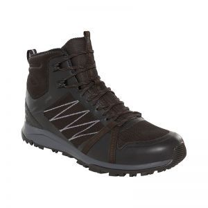 Ghete The North Face M Litewave Fastpack Ii Mid Gtx