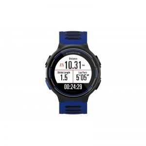 COROS PACE Multisport Watch Blue/Black