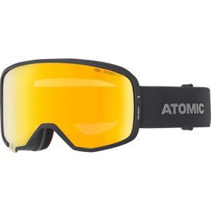 Ochelari Atomic Revent Stereo Otg Black