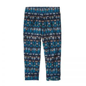 Pantaloni Copii Patagonia Baby Micro D Fleece