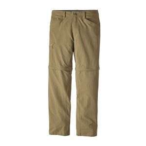 Pantaloni Patagonia M Quandary Convertible