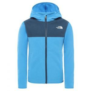 Polar Copii The North Face B Glacier Fz Hoodie