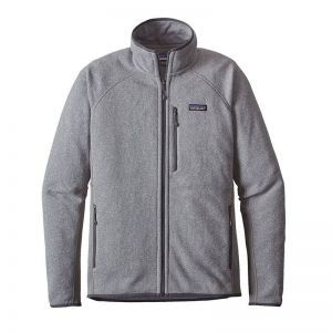 Polar Patagonia M Performance Better Sweater