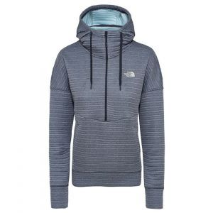 Polar The North Face W Hikesteller Hoodie