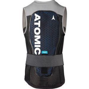 Protectie Atomic Live Shield Vest Amid M Black/grey