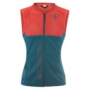 Protectie Scott Light Vest W Actifit Plus