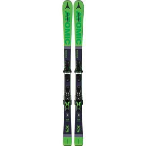 Ski Atomic Redster X5 Green + Ft 10 Gw