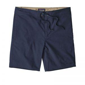 Sort Patagonia M Stretch All-Wear Hybrid Shorts - 18 IN