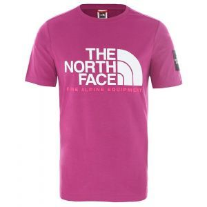 Tricou The North Face M Fine Alpine 2