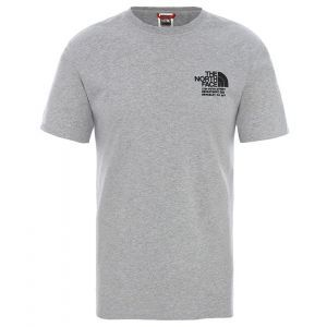 Tricou The North Face M Graphic