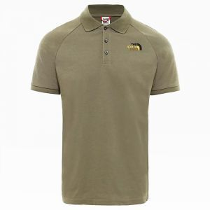 Tricou The North Face M Raglan Jersey Polo
