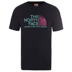 Tricou The North Face M Rust 2