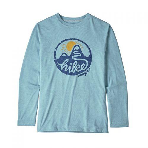 Bluza Copii Patagonia B Capilene Cool Daily