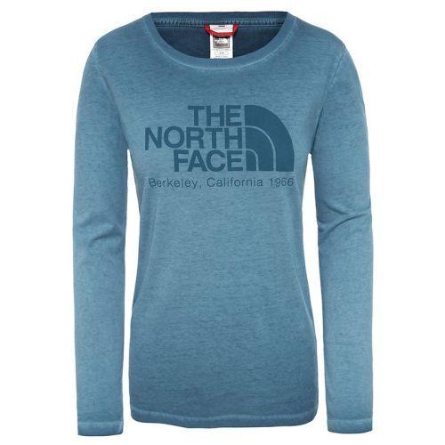Bluza The North Face W Washed Berkeley Eu