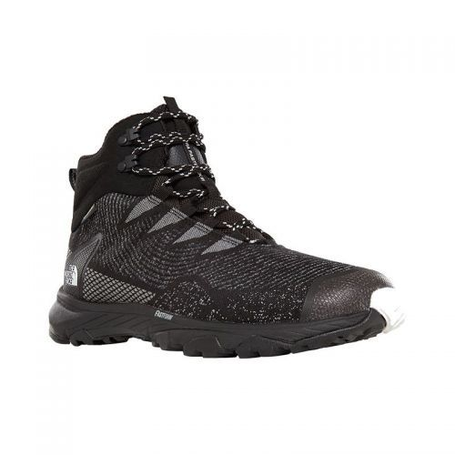 Ghete The North Face M Ultra Fastpack III MID GTX WV