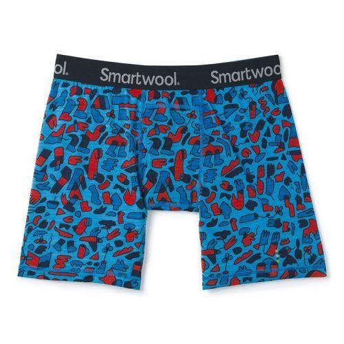 Boxer Smartwool M Merino 150 Print