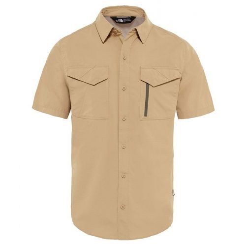 Camasa The North Face M S/S Sequoia