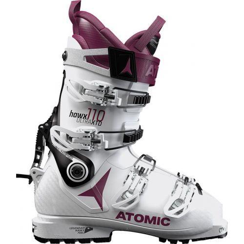 Clapari Atomic Hawx Ultra XTD 110 W White/Black/Purple