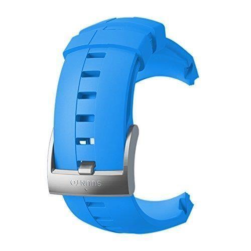 Curea ceas Suunto Spartan Sport, albastru