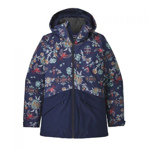 Geaca Patagonia W Insulated Snowbelle