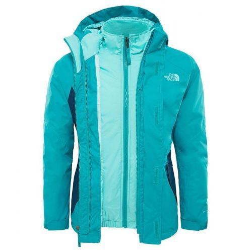 Geaca Copii The North Face G Kira Triclimate