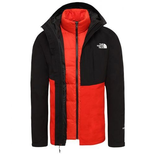 Geaca The North Face M Down Insulated GTX