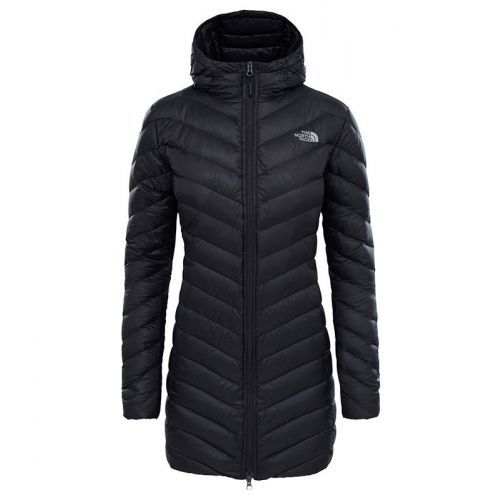 Geaca The North Face W Trevail Parka