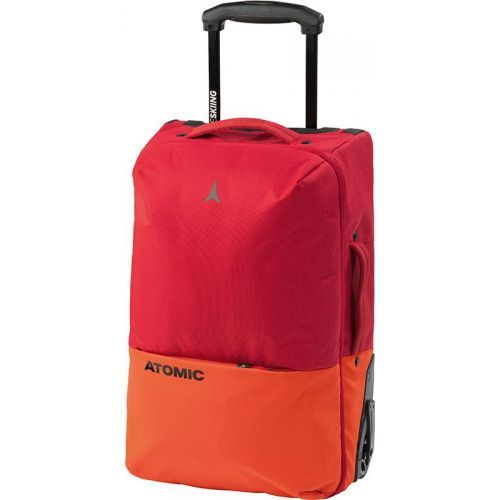 Geanta Atomic Bag Cabin Trolley 40l Red