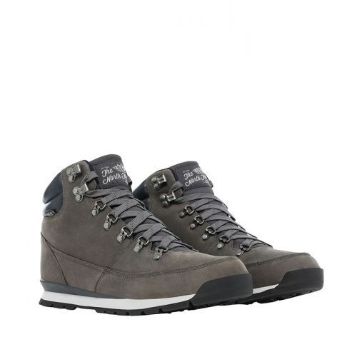 Ghete The North Face M Back-to-Berkeley Redux Leather