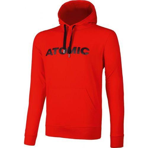Hanorac Atomic Alps Bright Red