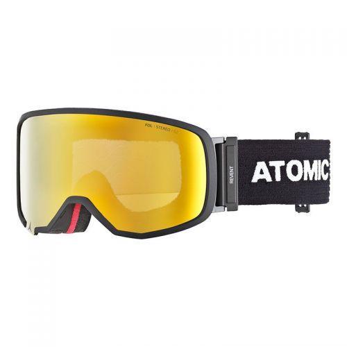 Ochelari Atomic Revent S Fdl Stereo Black
